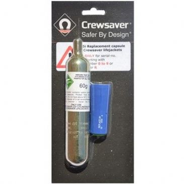 CREWSAVER AUTO RE-ARM KIT 150N & 165N